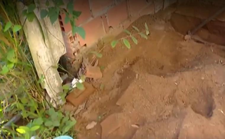 Estudante de medicina é assassinada e enterrada no quintal da casa do suspeito no Triângulo Mineiro