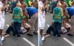 Psicóloga é presa por tentativa de homicídio após atingir cabeça de idosa com maracujá congelado