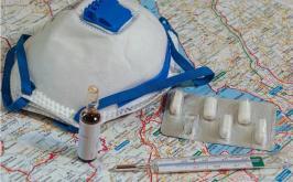 Boletim Epidemiológico: Sete Lagoas confirma mais 5 mortes e 127 casos de Covid-19