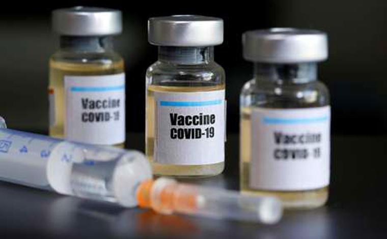 Idosos com 65 anos serão vacinados contra Covid-19 nesta quarta-feira em Sete Lagoas