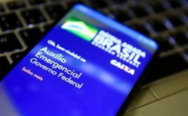 Auxílio Emergencial: Governo abre novo prazo para contestação do benefício