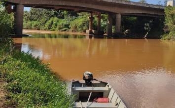 Homem é preso suspeito de matar ex-namorada e jogar o corpo dela no rio Paraopeba
