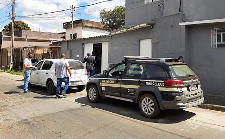 Polícia Civil identifica corpo de mulher carbonizada no bairro Várzea e prende autor do crime