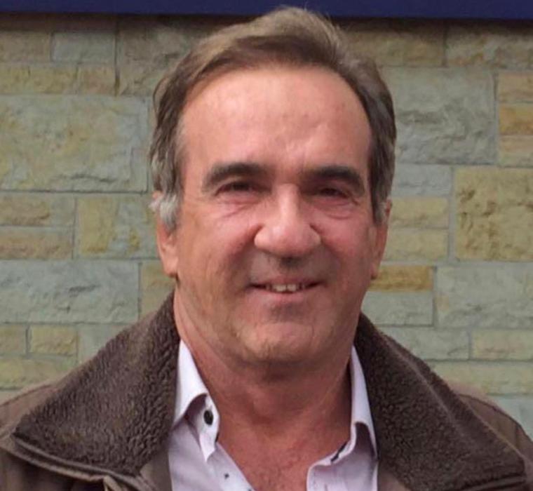 Engenheiro Arnaldo Nogueira morre aos 70 anos por complicações da Covid-19