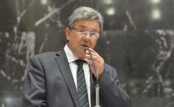 Deputado mineiro morre após ficar dois meses internado com Covid