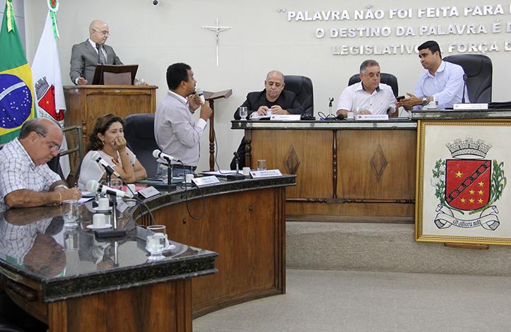 Câmara questiona novo sistema de Faixa Azul para Sete Lagoas