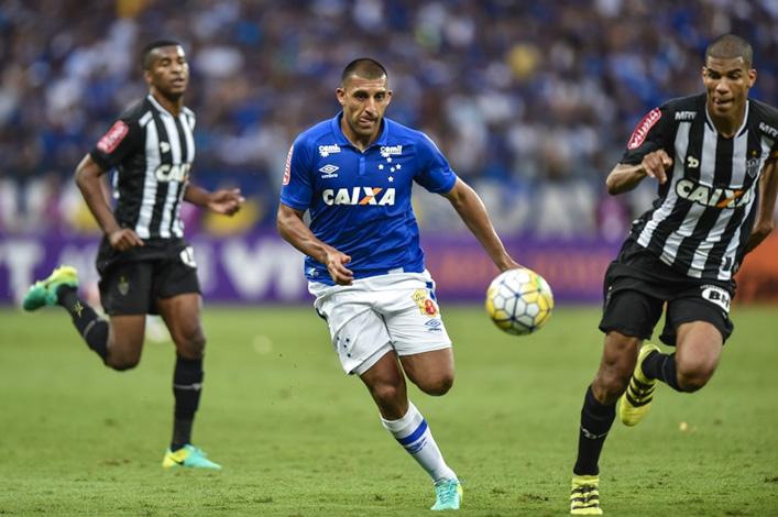 FMF divulga tabela do Módulo I do Campeonato Mineiro 2017