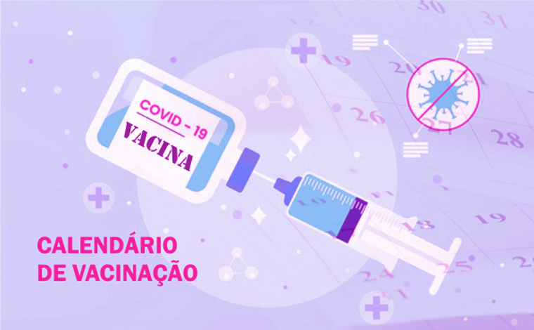 Idosos e profissionais de saúde vacinados em março começam a ser receber segunda dose