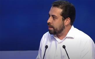 Boulos é intimado pela PF a prestar depoimento por agressão a Bolsonaro