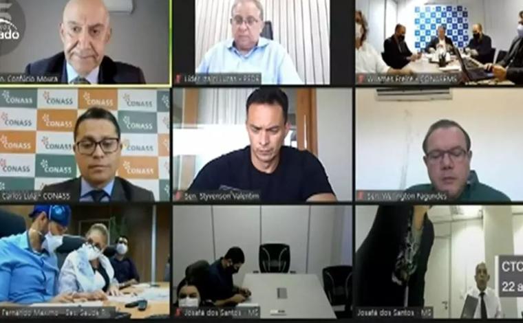 Conselho Nacional de Secretários de Saúde quer suspensão de cirurgias eletivas por 60 dias no Brasil