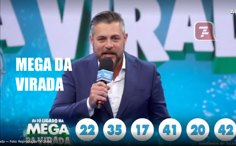 Mulher se apresenta como ganhadora do 'prêmio esquecido' de R$ 162 milhões da Mega da Virada
