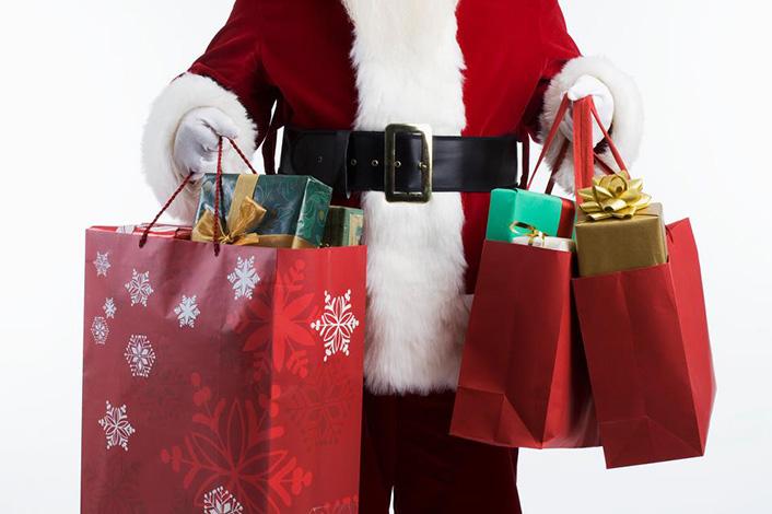 Comércio e shoppings terão horário ampliado para as compras de Natal