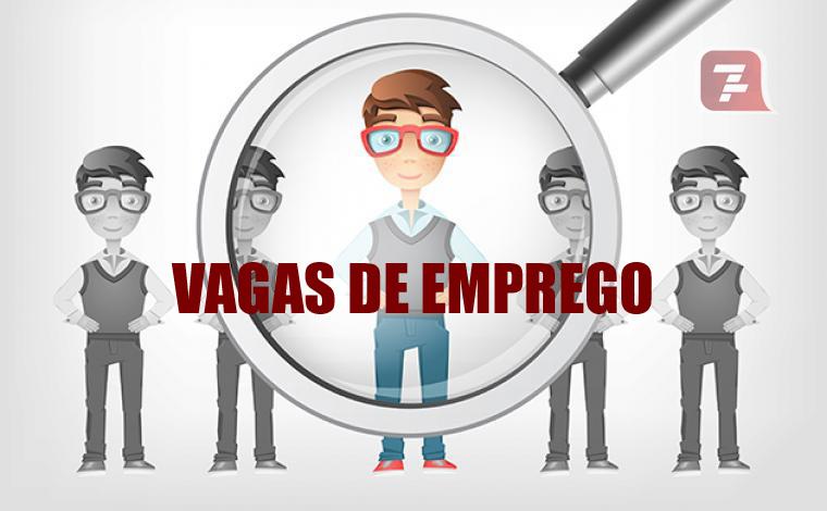 Confira as ofertas de emprego do UAI/Sine Sete Lagoas para esta quarta-feira (28/04)
