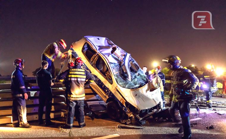 Motorista culpado poderá ter que pagar tratamento de vítima de acidente