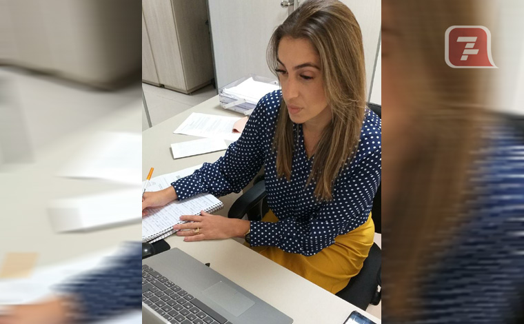 Vereadora requer a padronização do preenchimento de cartões de vacina em Sete Lagoas
