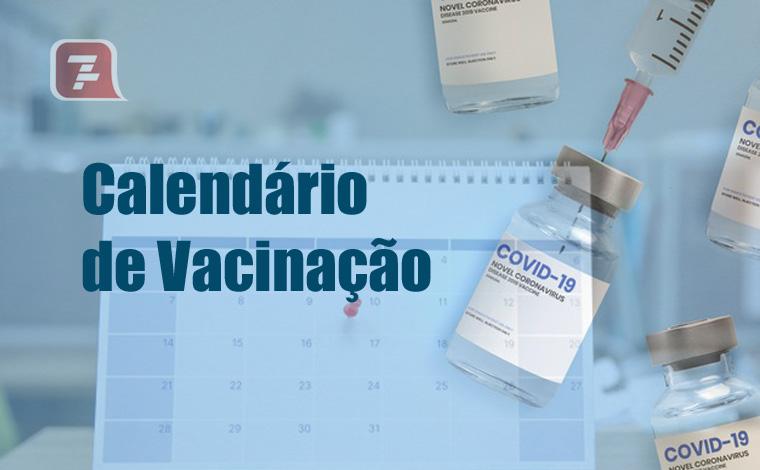 Vacinação - Ministério da Saúde admite dificuldade em entrega de vacinas para aplicação da 2ª dose