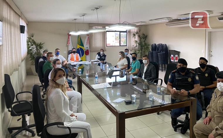 Prefeitura recria Comitê Covid para deliberar sobre funcionamento do comércio em Sete Lagoas