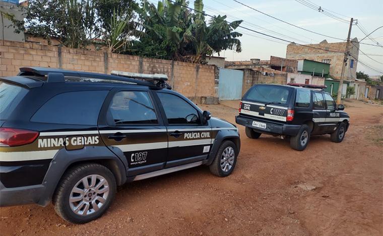 Polícia Civil prende suspeitos de tentativa de homicídio em Sete Lagoas