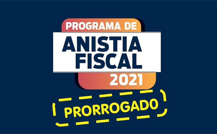 Prefeitura prorroga programa de anistia fiscal e mantém 100% de desconto em juros e multas