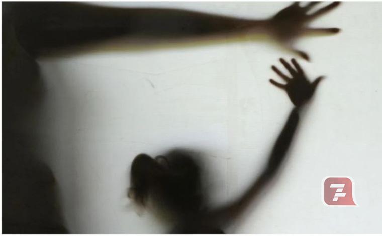 Homem é preso suspeito de tentar estuprar garota de 12 anos