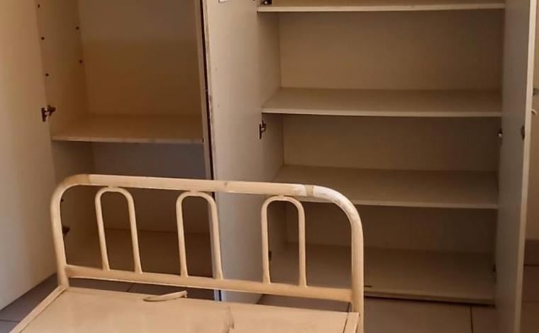 Unidade de saúde que receberá pacientes com Covid-19 é alvo de criminosos em Sete Lagoas