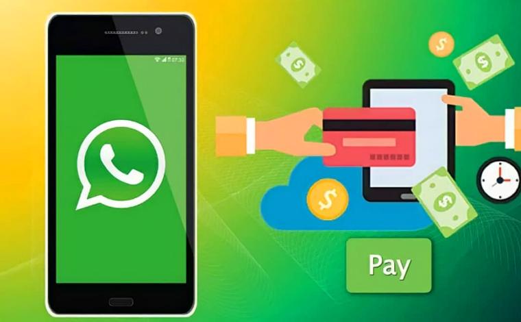 WhatsApp libera transferência de dinheiro entre pessoas físicas; veja como usar