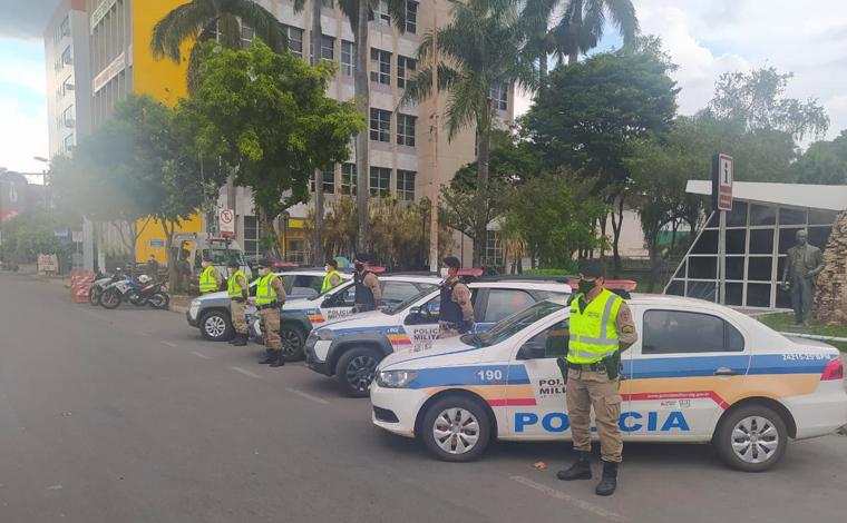 """Polícia Militar realizará operação especial para o """"Dia das Mães"""" em Sete Lagoas"""