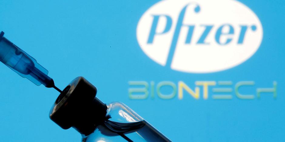 Covid-19: vacina do laboratório Pfizer reduz em 86% infecções assintomáticas