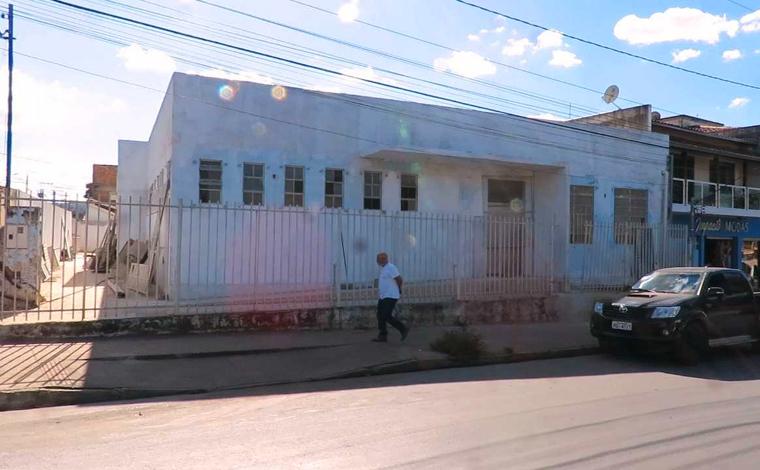 Centro de Saúde do bairro Orozimbo Macedo em Sete Lagoas recebe reforma