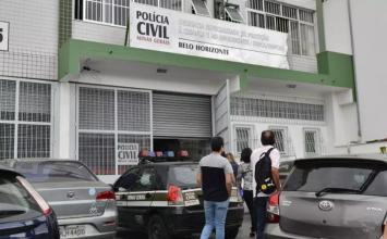 Adolescente esfaqueia morador de rua que importunava fiéis em uma igreja de Belo Horizonte
