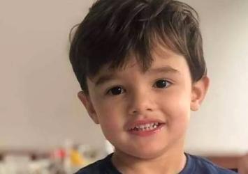 Mãe suspeita de agredir e matar filho de 3 anos é presa após depoimento