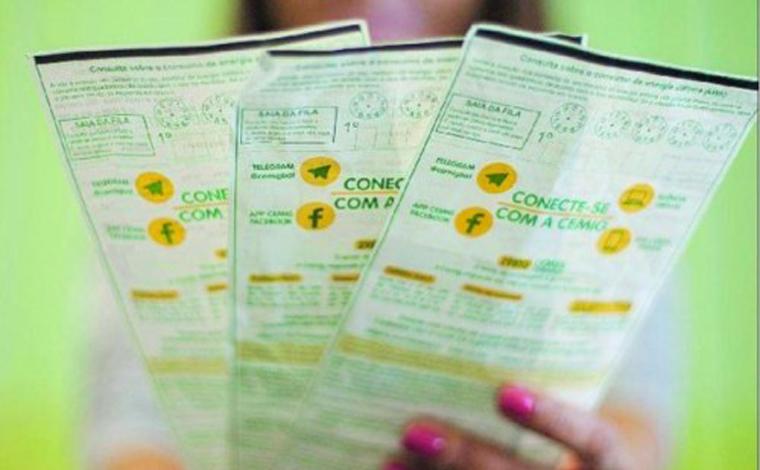 Cemig amplia programa que permite quitação de contas atrasadas em até 12 vezes sem juros