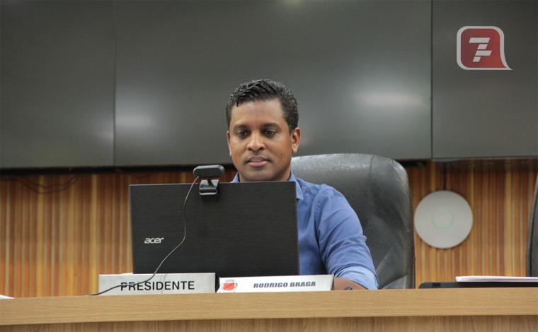 Câmara determina nova prestação de contas da secretaria municipal de Saúde de Sete Lagoas