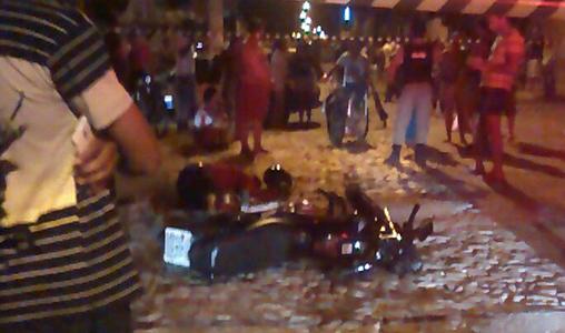 Violência marca mais um fim de semana em Sete Lagoas