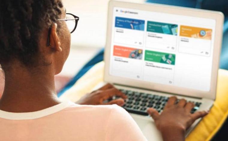 Sete Lagoas adota plataforma 'Google Suite For Education' para auxiliar alunos em tempos de pandemia