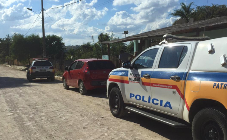 Polícia Militar apresenta resultado da operação 'Campo Seguro'