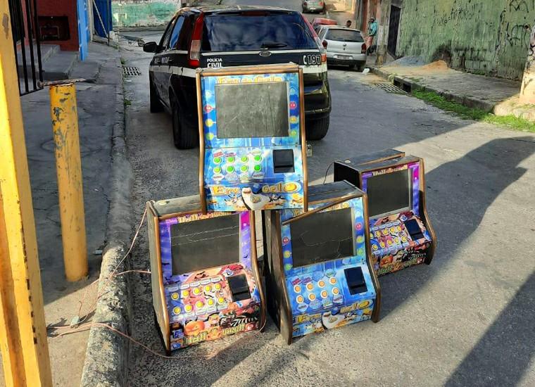Polícia Civil prende suspeito de receptar produto de furto no bairro Santa Rita em Sete Lagoas