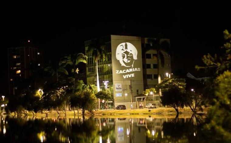 Festival Zaca-Ria homenageia trapalhão e promete espalhar alegria