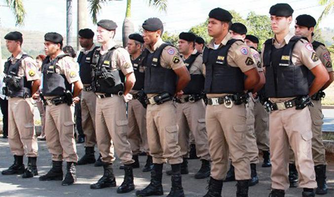 Sete Lagoas e Paraopeba ganham reforço no policiamento ostensivo