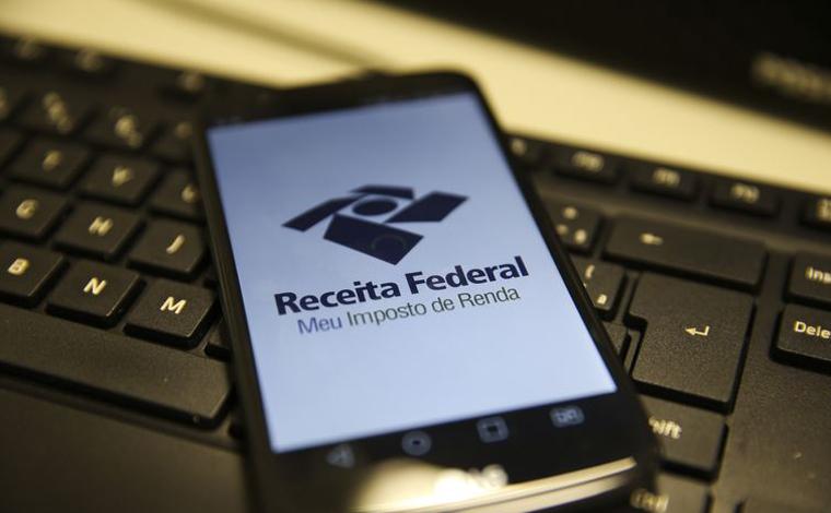 Receita libera consulta a restituição do Imposto de Renda nesta segunda-feira (24)
