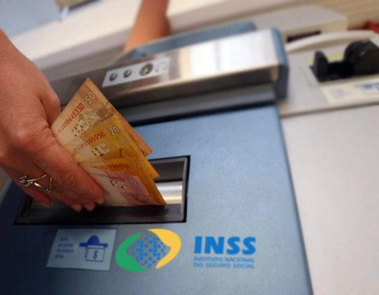INSS começa a depositar 13º salário para aposentados e pensionistas a partir desta terça-feira