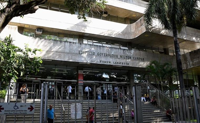 Jovem que matou adolescente após drible em jogo de futebol vai a julgamento em Belo Horizonte