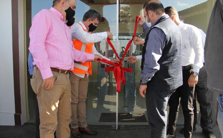 Sete Lagoas inaugura Centro de Especialidades Médicas que funcionará dentro da Faculdade Atenas