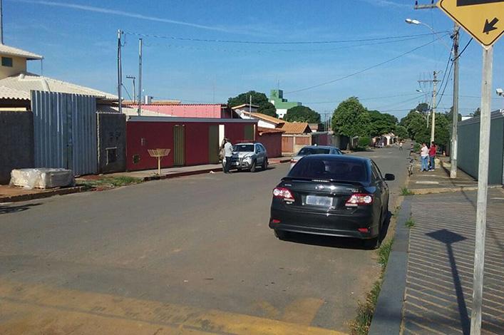 Polícia procura autor de homicídio bárbaro em Paraopeba
