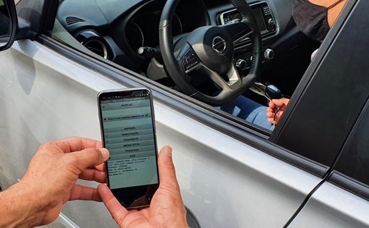 DER-MG adota sistema que permite desconto em pagamento de multas