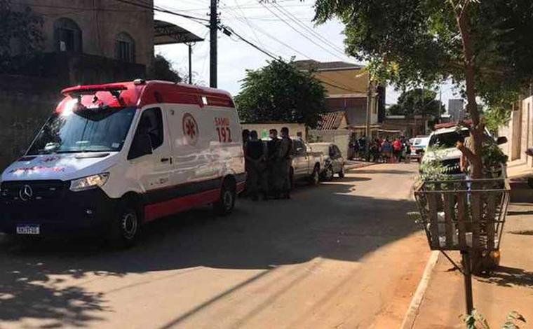 Ex-militar tem surto psicótico e tenta 'ressuscitar' irmão morto há 48h em Minas Gerais
