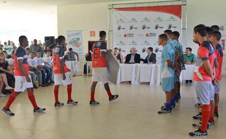 Sete Lagoas se destaca na premiação das Olimpíadas do Socioeducativo