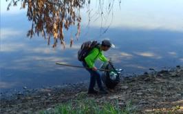 Secretaria Municipal Adjunta de Meio Ambiente já tem solução para a Lagoa Paulino em Sete Lagoas