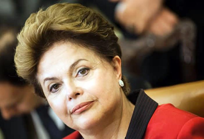 Dilma divulga carta ao Senado e aos brasileiros