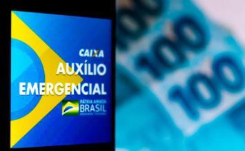 Auxílio emergencial terá duas cotas e retroativo de R$ 600 para chefes de família; veja a lei